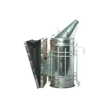 Afumator inox 100 mm