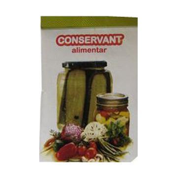 Condimente alimentare