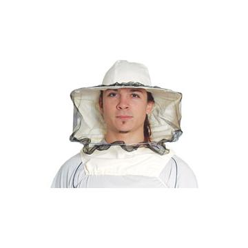 Masca cu bustiera pentru apicultor