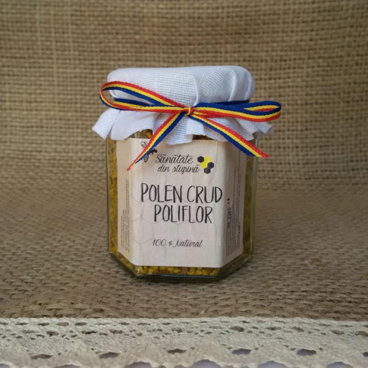 Polen crud poliflor