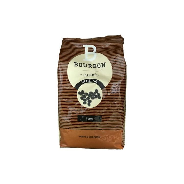 Cafea boabe Lavazza Bourbon Caffe Forte vending 1kg