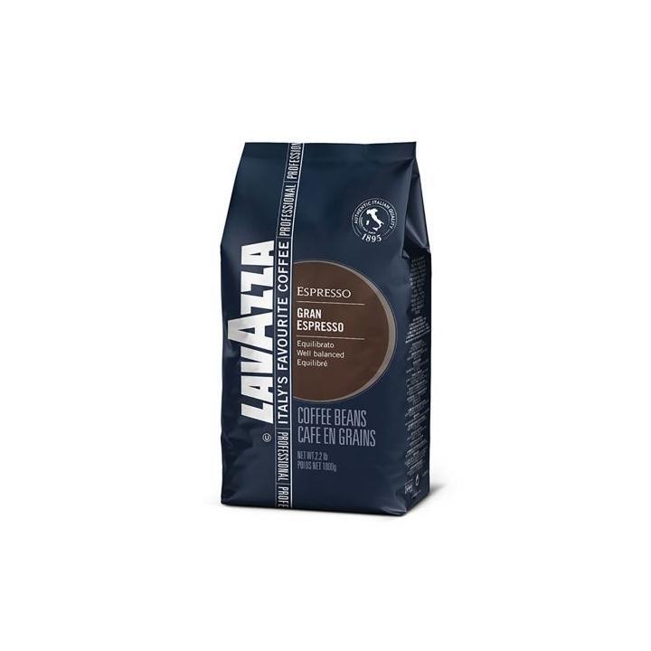 Cafea boabe Lavazza Gran Espresso, 1 Kg