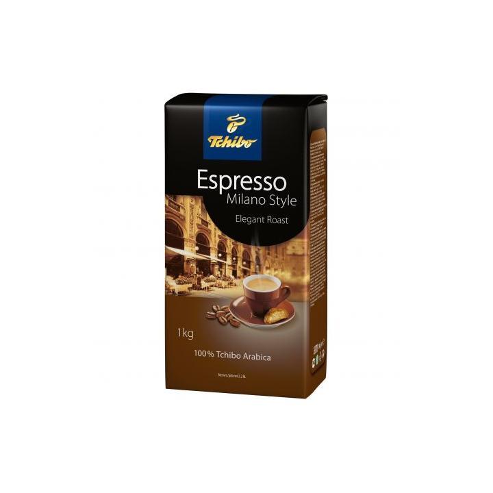 Cafea boabe Tchibo Espresso Milano Style, 1000 g