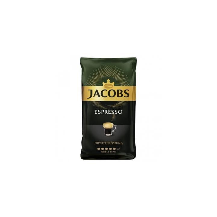 Cafea boabe Jacobs Espresso 500g