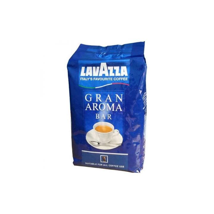 Cafea boabe Lavazza Gran Aroma Bar 1kg