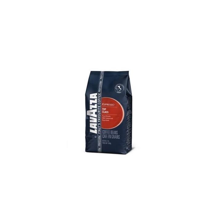 Cafea boabe Lavazza Top Class, 1 kg