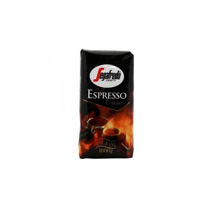 Cafea boabe Segafredo Espresso Casa, 1 kg