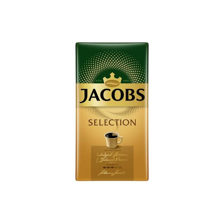 Cafea Jacobs Selection, 250g