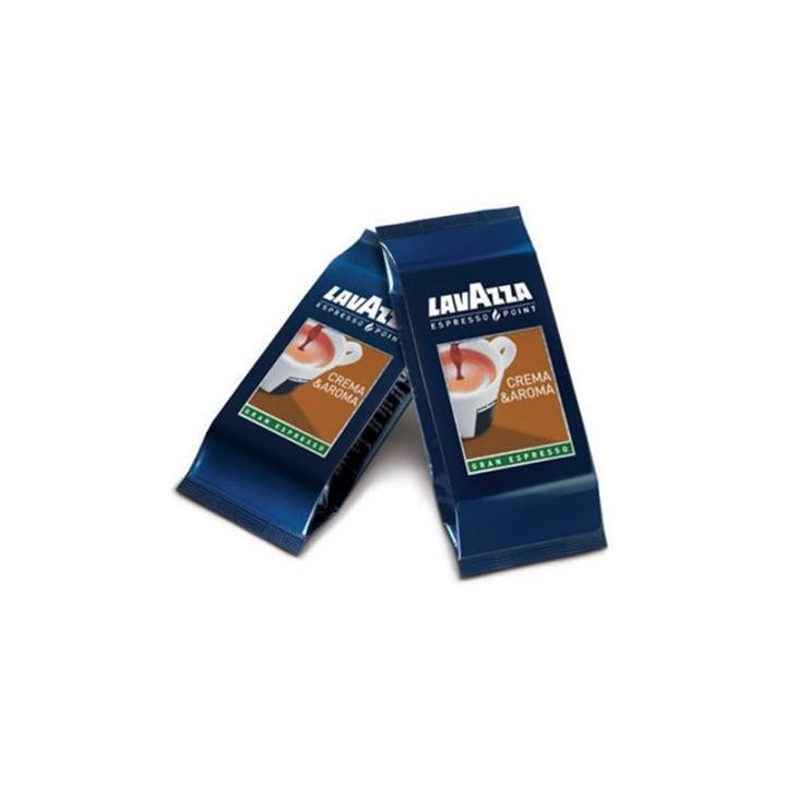 Cafea Lavazza Espresso Point Crema e Aroma Gran Espresso