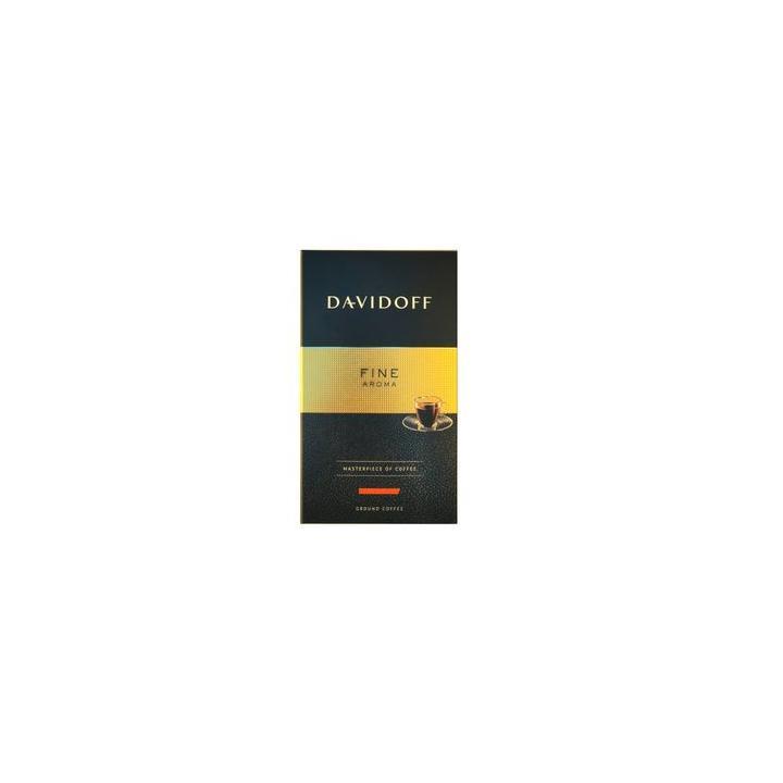 Cafea macinata Davidoff Fine Aroma 250 g