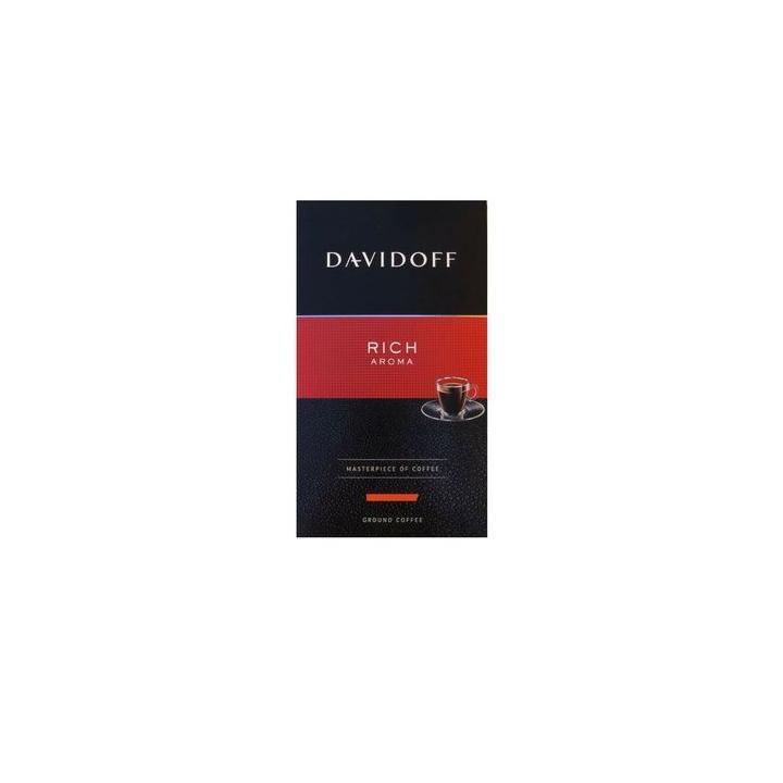 Cafea macinata Davidoff Rich Aroma 250 g