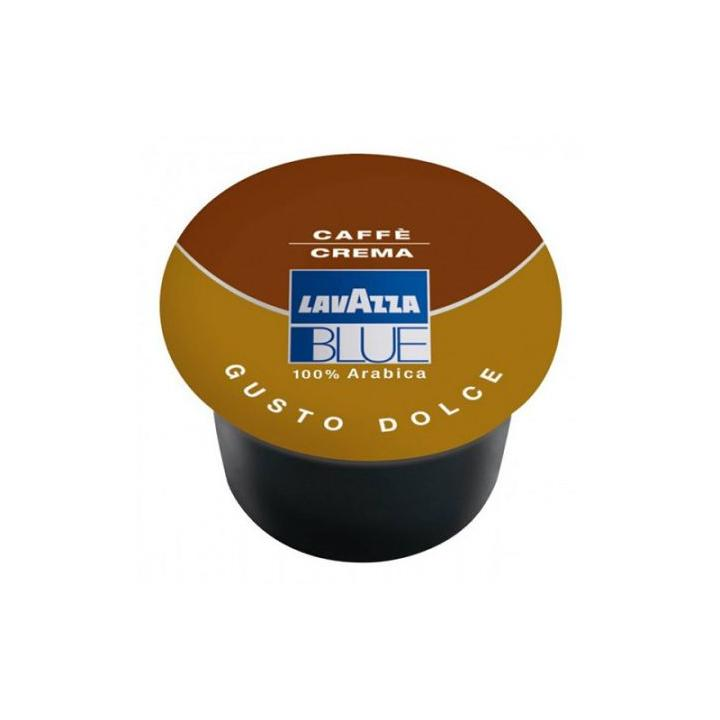 Capsule cafea Lavazza Blue Caffe Crema Gusto Dolce