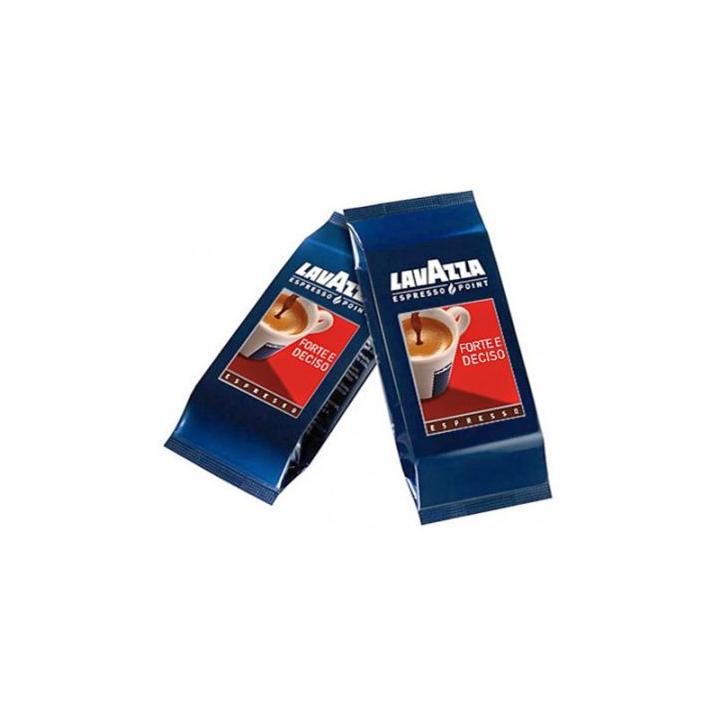 Capsule cafea Lavazza Espresso Point Forte e Deciso Espresso