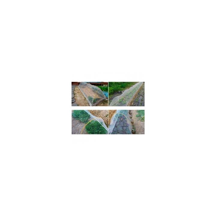 Arce din fibra de sticla pentru mini tunele 5,5 mm*2 m