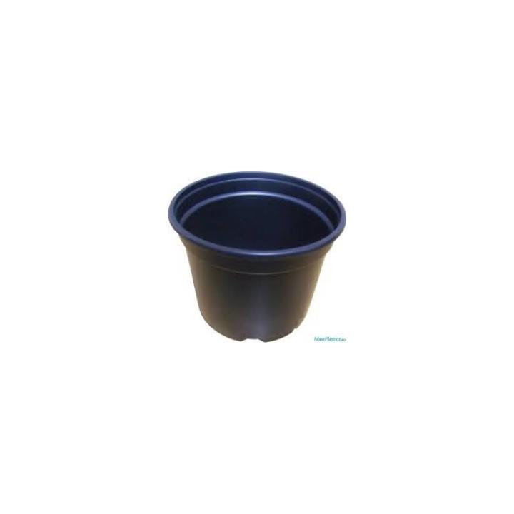 Ghiveci rotund 10,5 cm (set 100 buc)