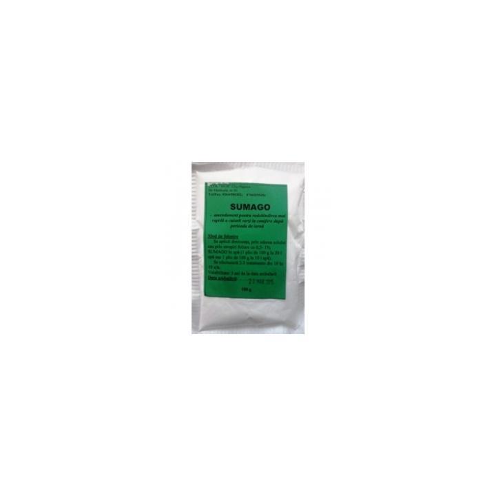 Produs pentru inverzirea coniferelor Sumago (100 gr)