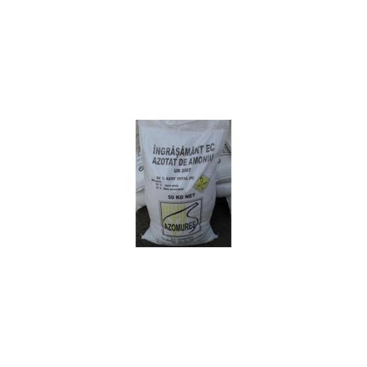 Azotat de amoniu - 50 kg