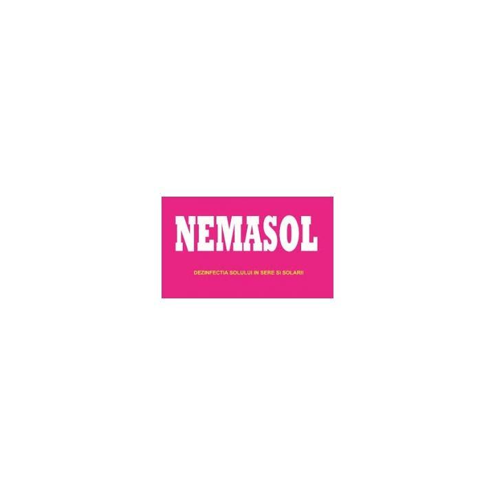 Dezinfectant de sol Nemasol 510