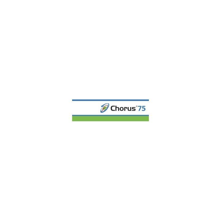Fungicid Chorus 75 WG, 4.5 grame+