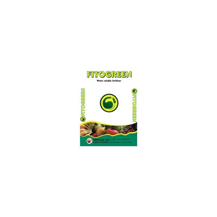 Ingrasamant Fitogreen 20-20-20 + me + 2% activator, 25 kg
