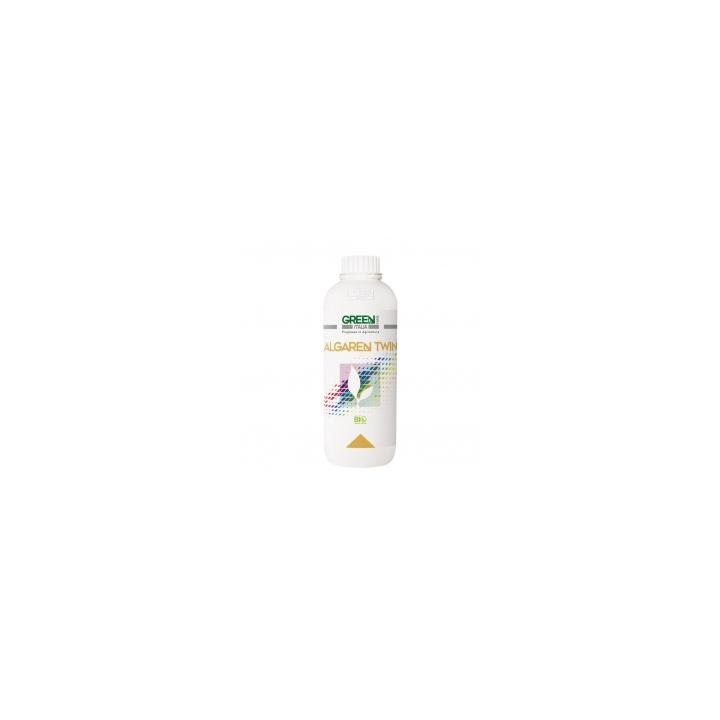 Ingrasamant organic Algaren Twin - 1 litru