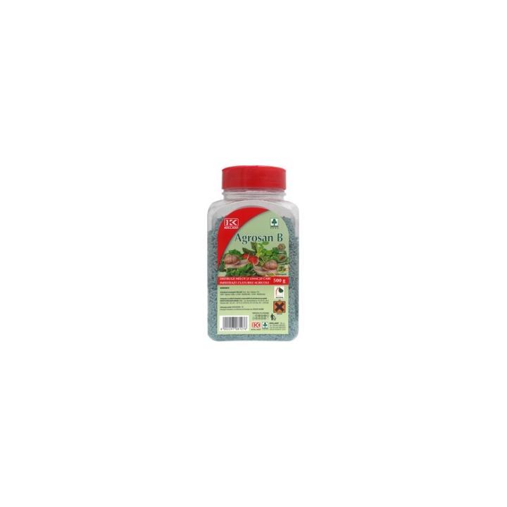 Moluscocid Agrosan B (500 gr)