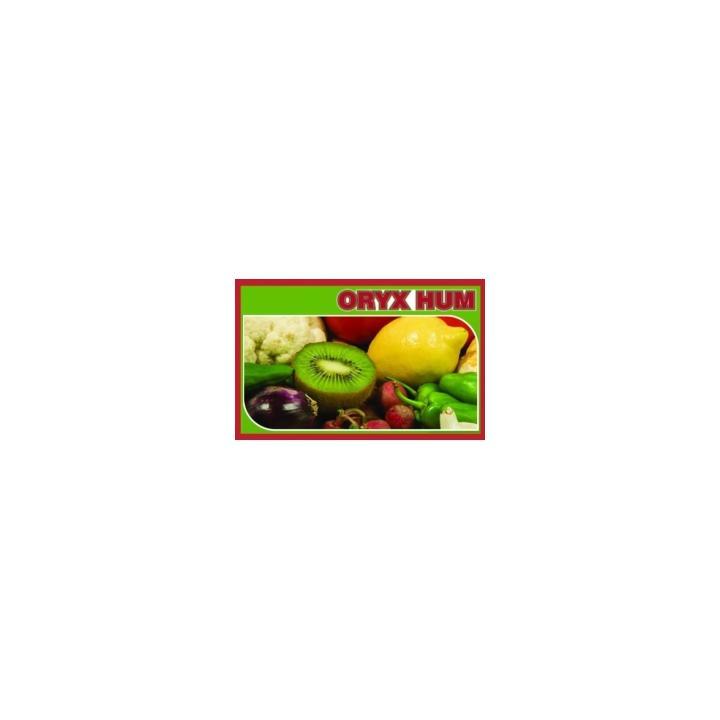 Stimulator bio humus natural pentru plante (kg)