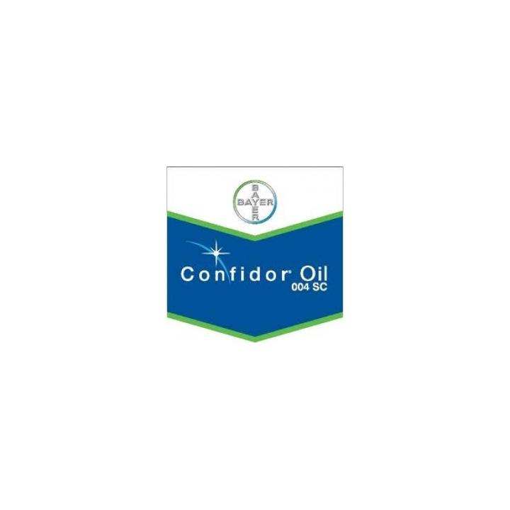 Tratament de iarna pentru pomi Confidor / Nuprid Oil 500 ml