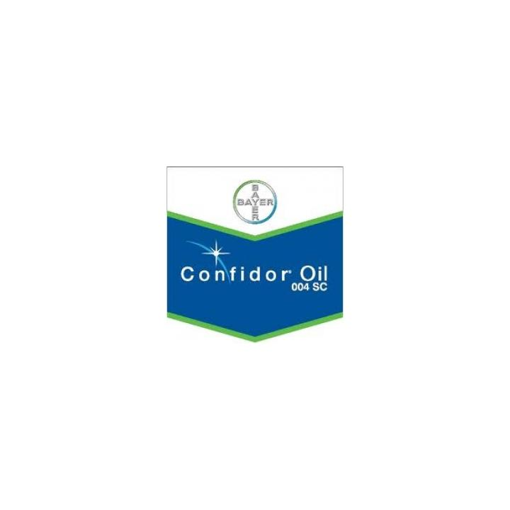 Tratament de iarna pomi Confidor / Nuprid Oil 1 litru