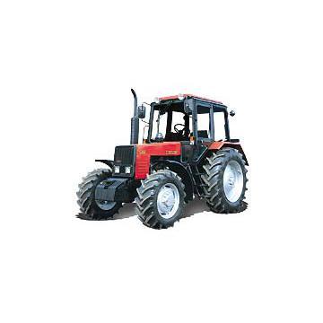 Tractor Belarus 1025