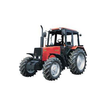 Tractor Belarus 820 vers.1