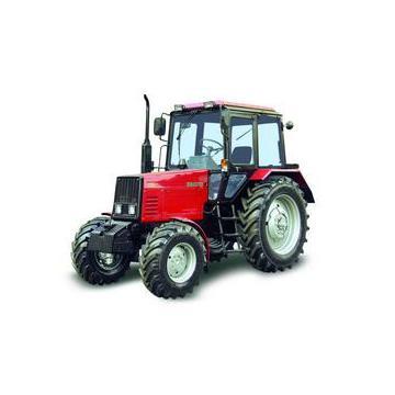 Tractor Belarus 952