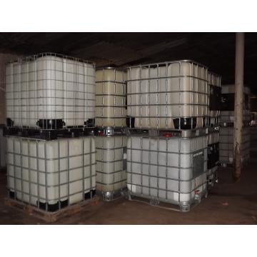 Bazin plastic 1000 L IBC