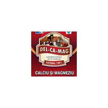 Supliment mineral animale si plante Dolomita (Del-Ca-Mag)