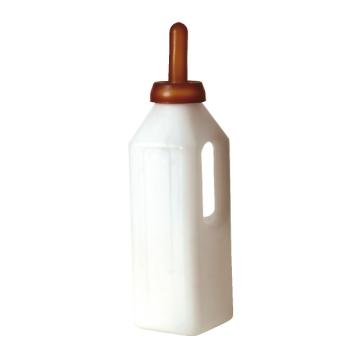 Bidon cu tetina latex - 2 l (c34169)