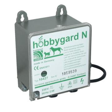 Gard electric Hobbyguard N (c10427)
