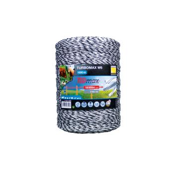Sarma gard electric Turbomax W6 (17140)