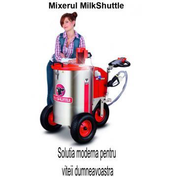 Mixer lapte praf vitei