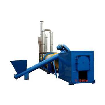 Uscator rumegus 800 - 1100 kg/h, rotativ