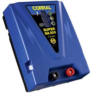 Gard electric Corral NA 200 DUO