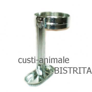 Adapatori port sticla metal