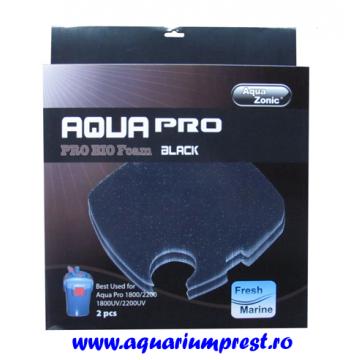 Burete filtrant filtru extern pt. acvariu Aqua Pro 800-1200