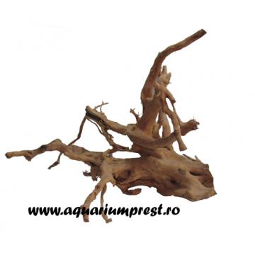 Decor acvariu din radacini de lemn Redmoor Wood