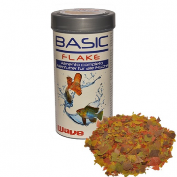 Hrana pesti acvariu fulgi Wave Flake 100ML