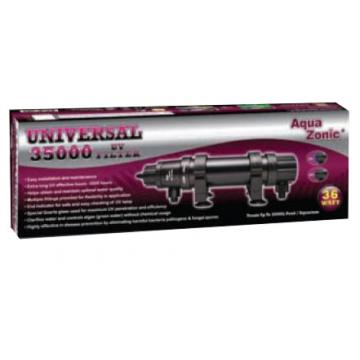 Lampa cu ultraviolete Universal UV Filter 36W
