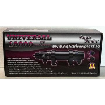 Lampa ultraviolete pt. acvarii Universal UV Filter 11W