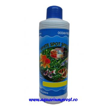 Medicament pesti exotici White Spot Special 240ml