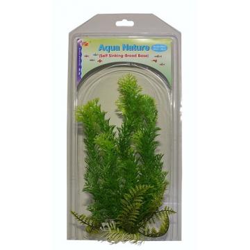 Planta acvariu Ceratophillum verde PP308 26cm