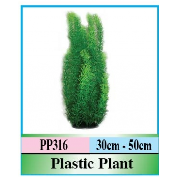 Planta acvariu Ceratophillum verde PP316 50cm