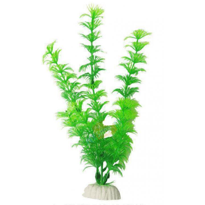 Planta artificiala de acvariu Ambulia 8 inci ( 20 cm )